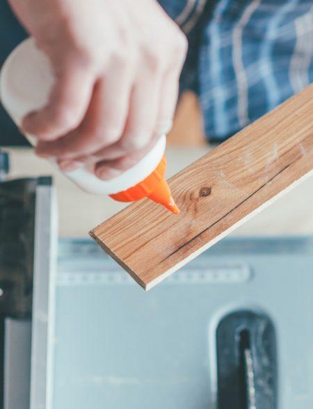 Wood Glues
