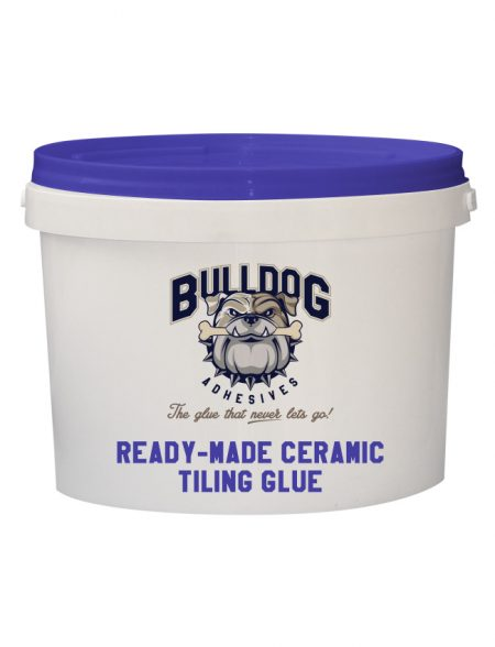 Ready-made Ceramic Tiling Glue