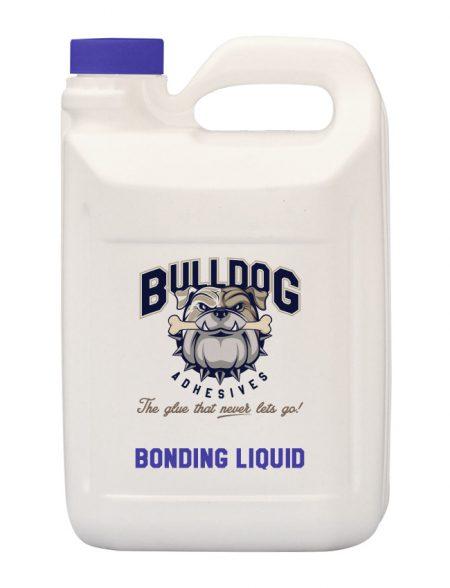 Bonding liquid