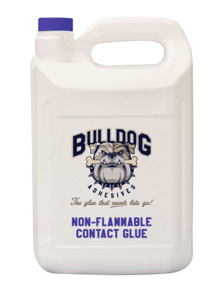 Non-Flammable contact glue