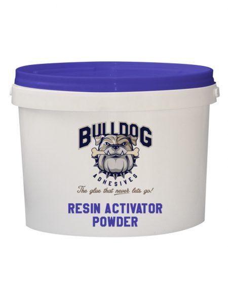 Resin Activator Powder